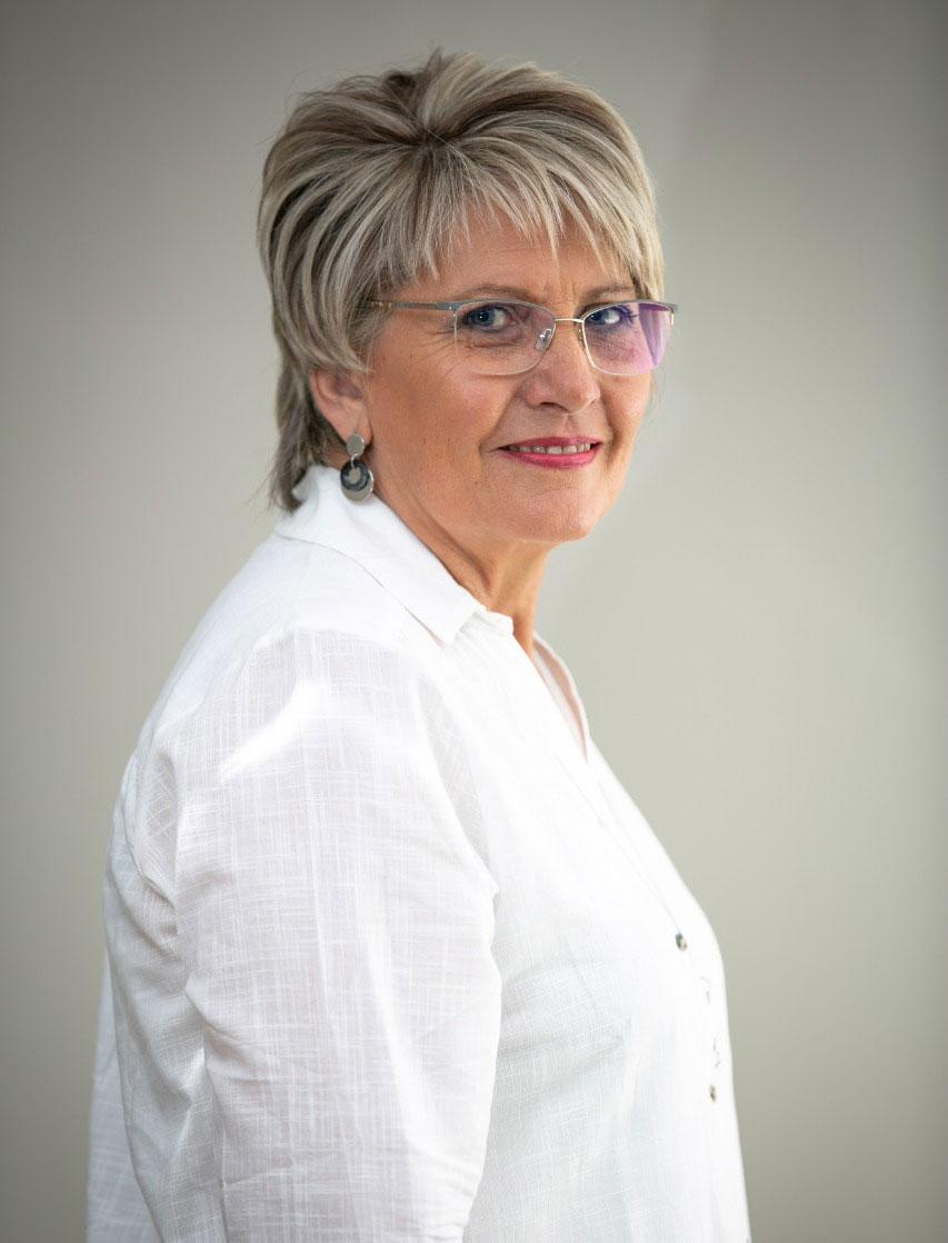 Anel Van Zyl